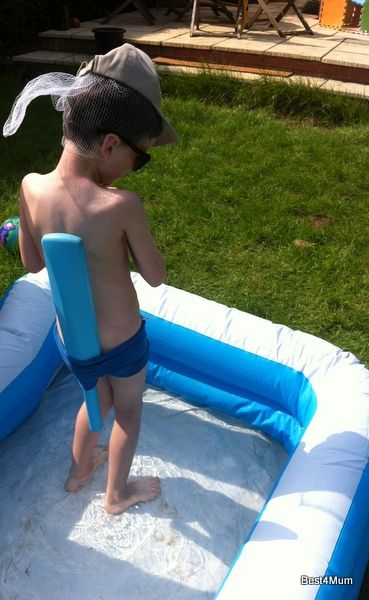 What's Involved With A Water Party?