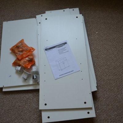 The Flat Pack